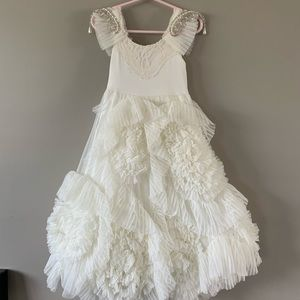 Dollcake Eternity Frock Flowergirl Dress